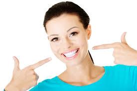 Bleaching, per avere denti più bianchi