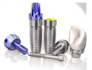 Implantologia dentale controindicazioni