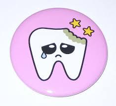 mal di denti causato della carie
