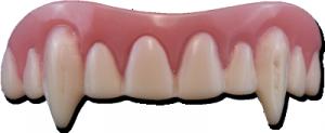 denti da vampiro fai da te