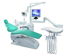 Malformazioni dentarie diagnosi e panoramica dentale